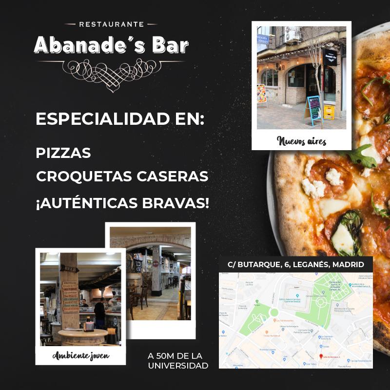 Abanades Bar