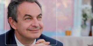 PSOE de Leganés entregará la Rosa del Sur honorífica a José Luis Rodríguez Zapatero
