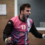"""Juan Antonio Romero """"Somos un equipo que pelea, jugamos para ganar"""""""
